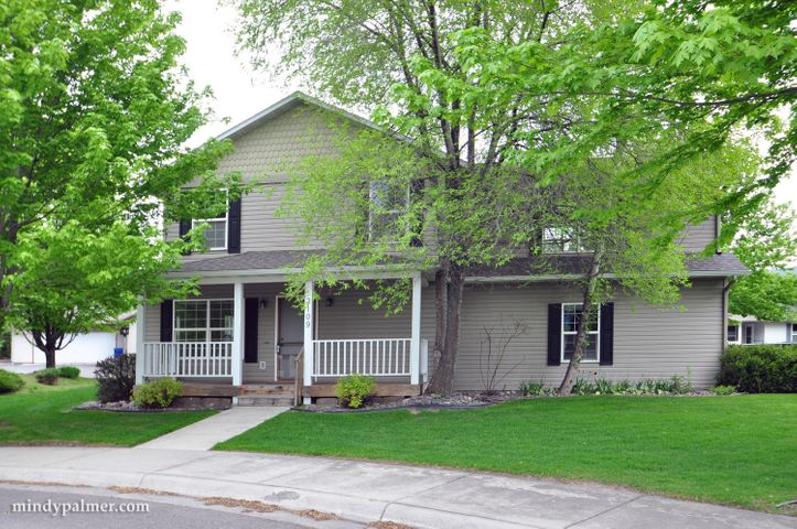 2109 Inverness Place, Missoula, MT 59801
