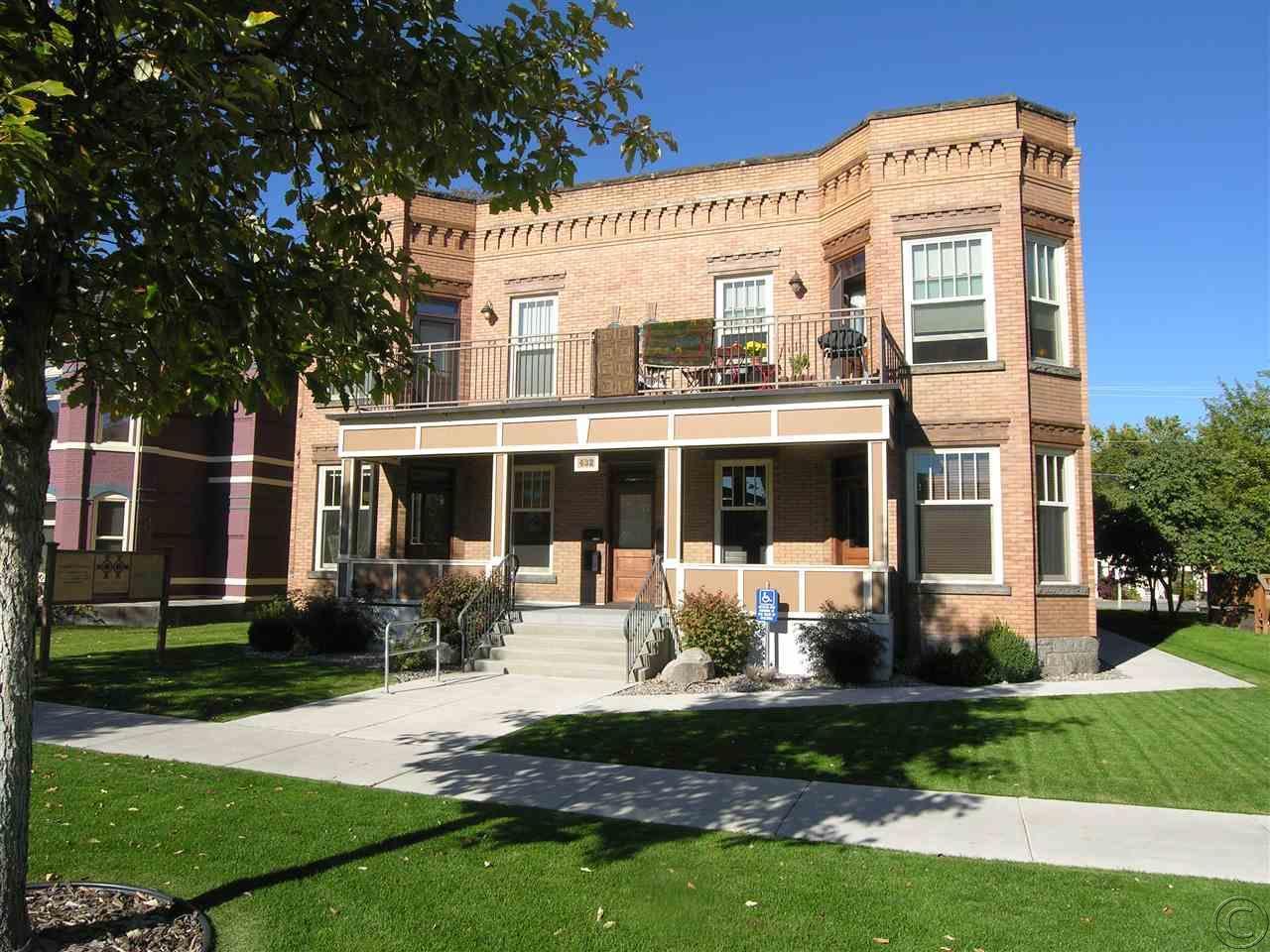 432 West Spruce Street, #201, Missoula, MT 59802
