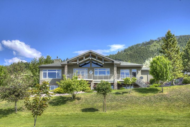 205 Mansion Heights Drive, Missoula, MT 59803