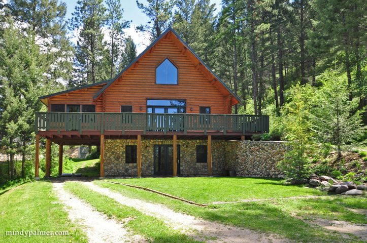 Missoula mt real estate homes for sale the missoula for Montana home builders
