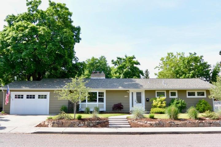 401 North Avenue East, Missoula, MT 59801