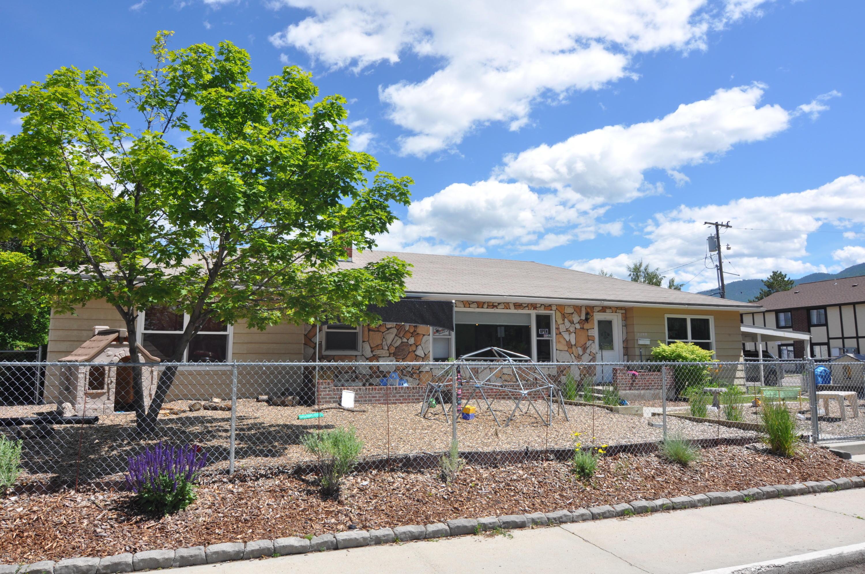 2200 Holborn Street, Missoula, MT 59801