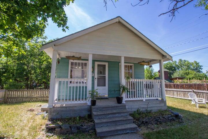 2333 Park Street, Missoula, MT 59801