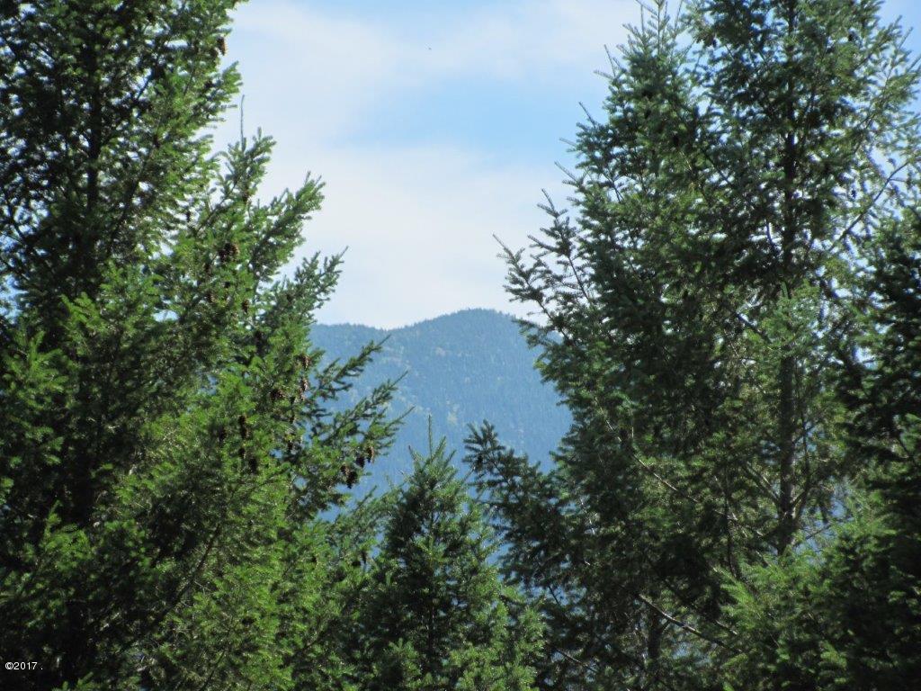 Nhn Evergreen Drive, Eureka, MT 59917
