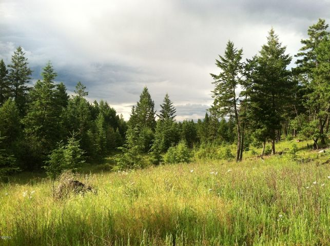 Nhn Paradise Ridge Road, Rexford, MT 59930
