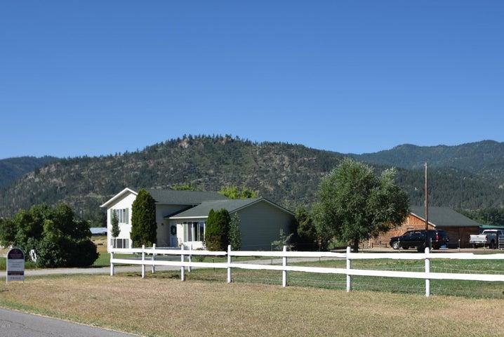 13270 Harpers Bridge Road, Missoula, MT 59808