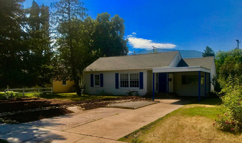 411 South Avenue West, Missoula, MT 59801