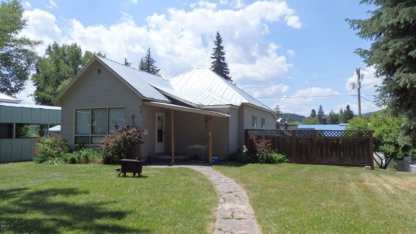 436 Central Avenue, Whitefish, MT 59937