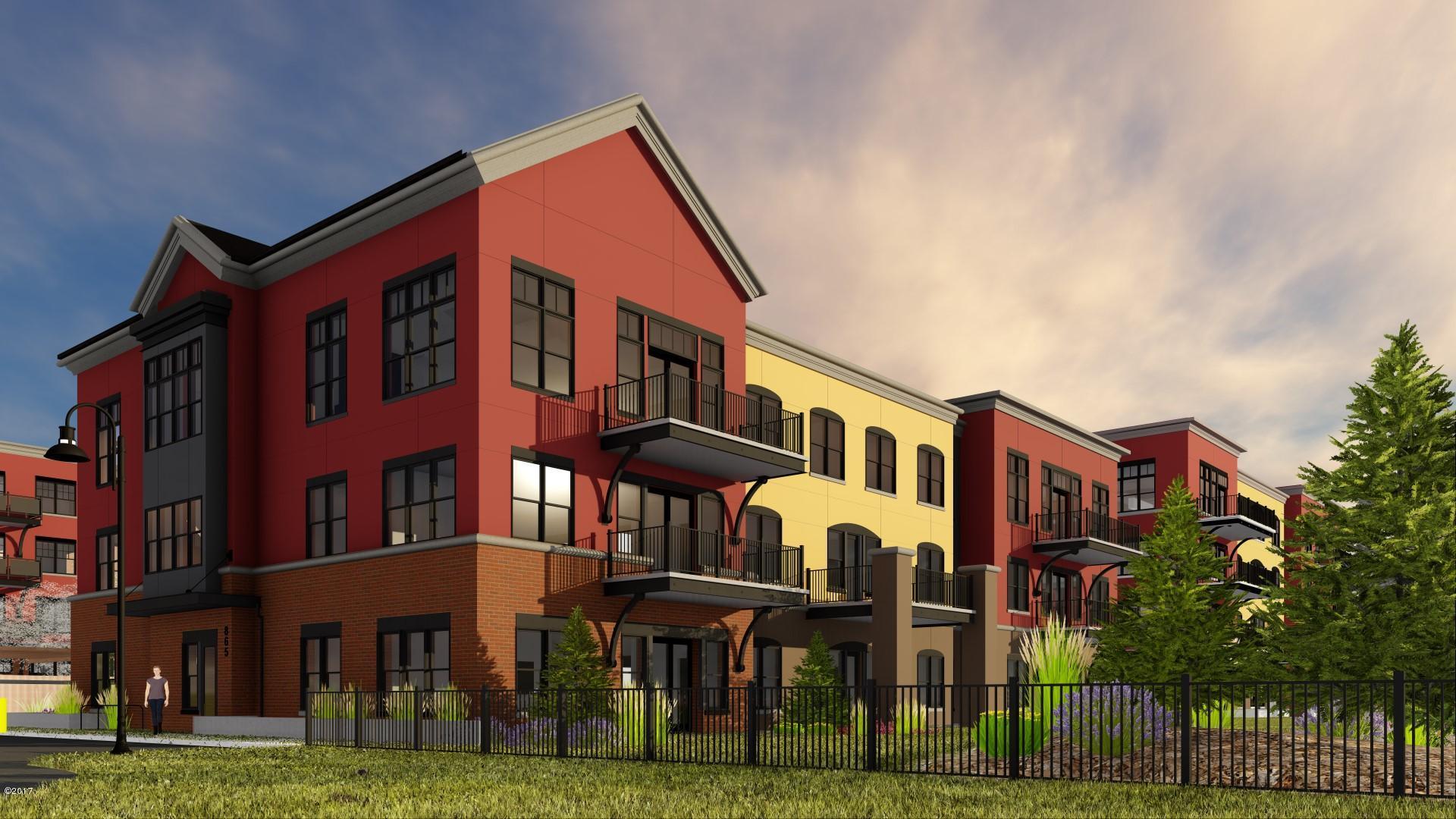 865 Wyoming Street, Suite 101, Missoula, MT 59801