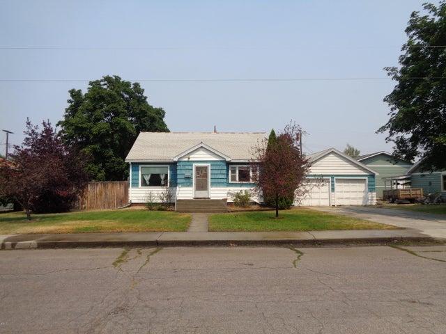 1630 West Sussex Avenue, Missoula, MT 59801