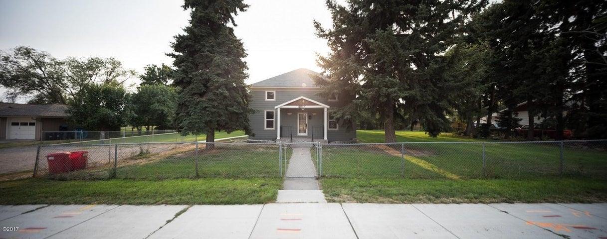 4515 Miller Creek Road, Missoula, MT 59803