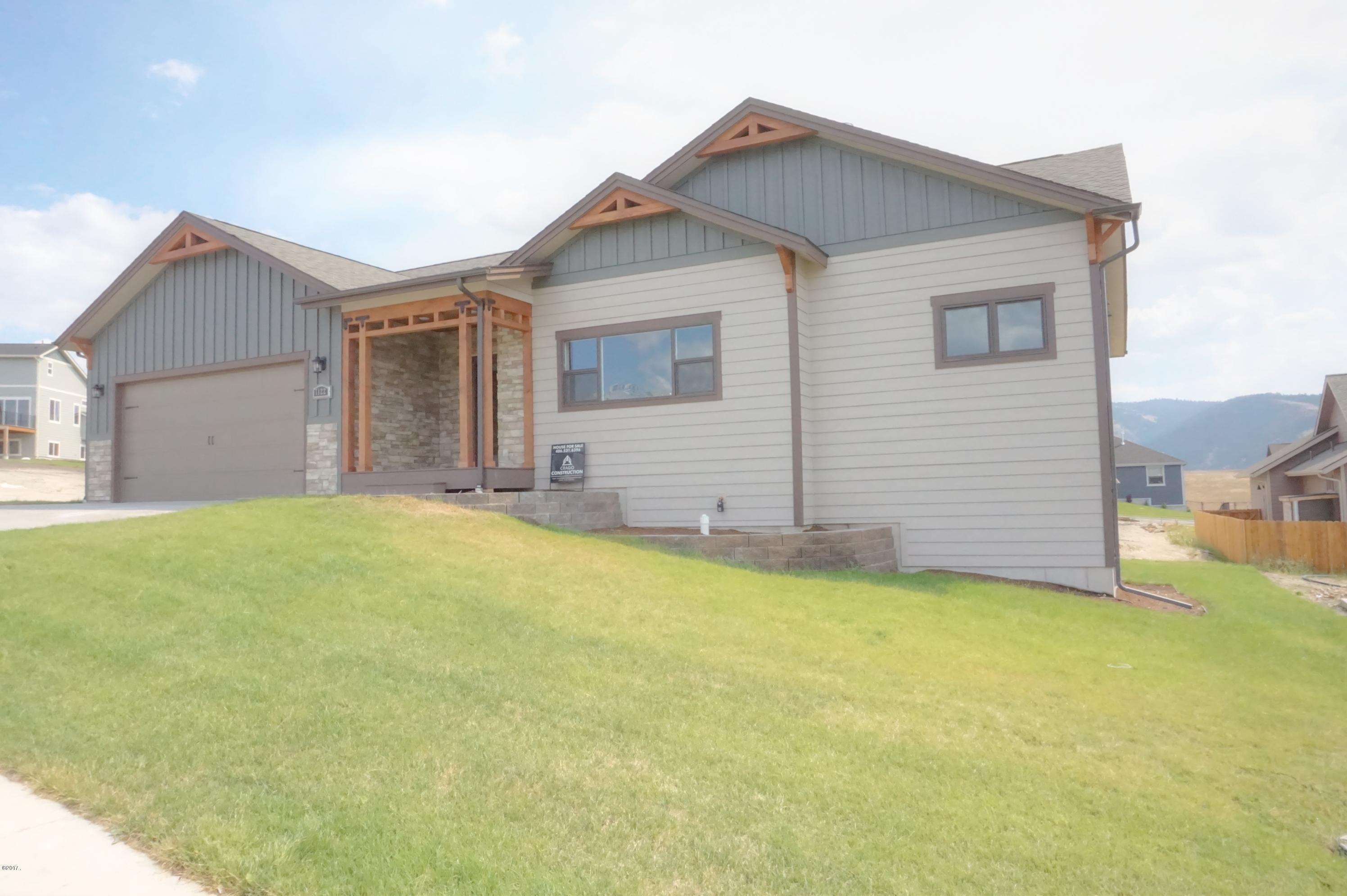 7122 Brooke Lynn Court, Missoula, MT 59803