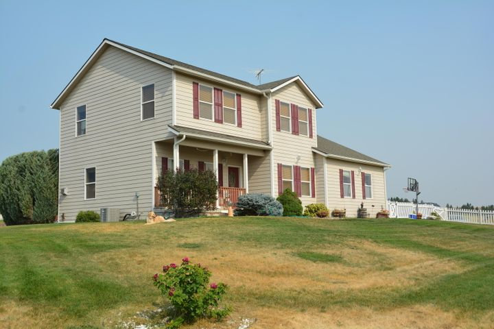 12336 Frenchtown Frontage Road, Frenchtown, MT 59834