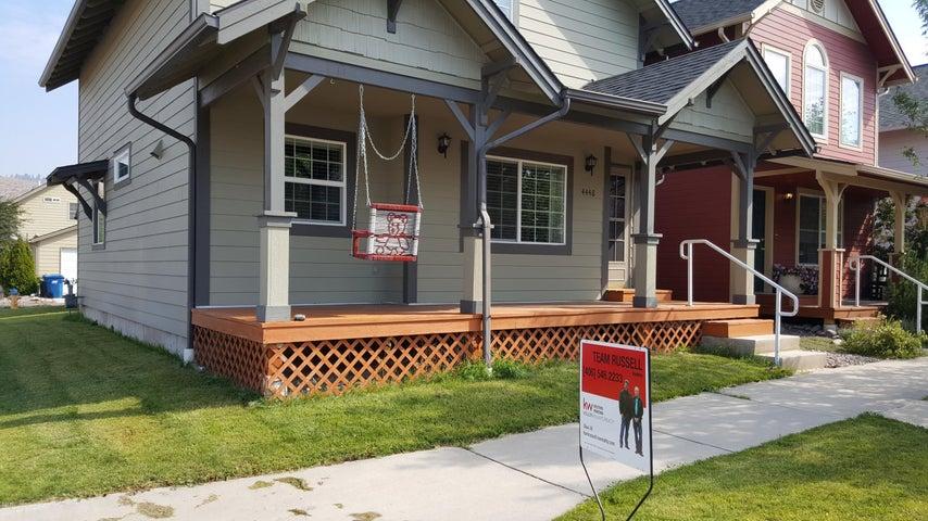4448 Martindale Way, Missoula, MT 59808