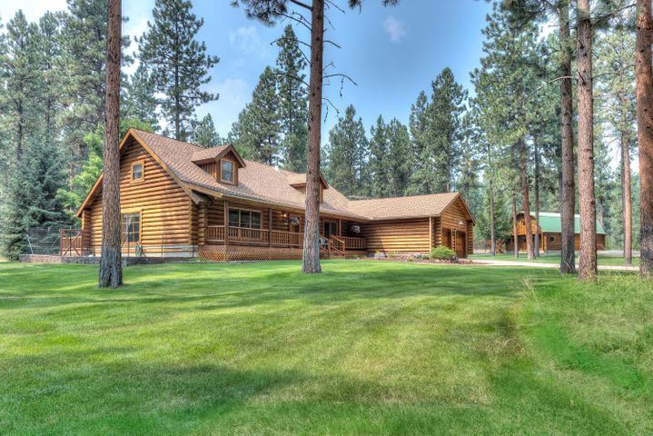 1846 Sundowner Lane, Victor, MT 59875