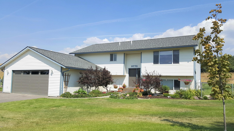 9770 Elderberry Court, Frenchtown, MT 59834