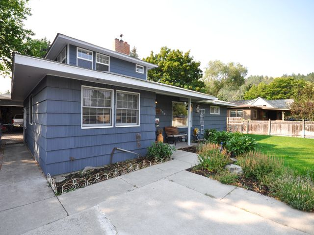 509 Linden Street, Missoula, MT 59802