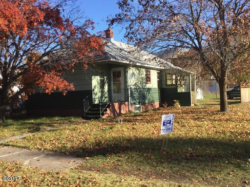 644 Cleveland Street, Missoula, MT 59801