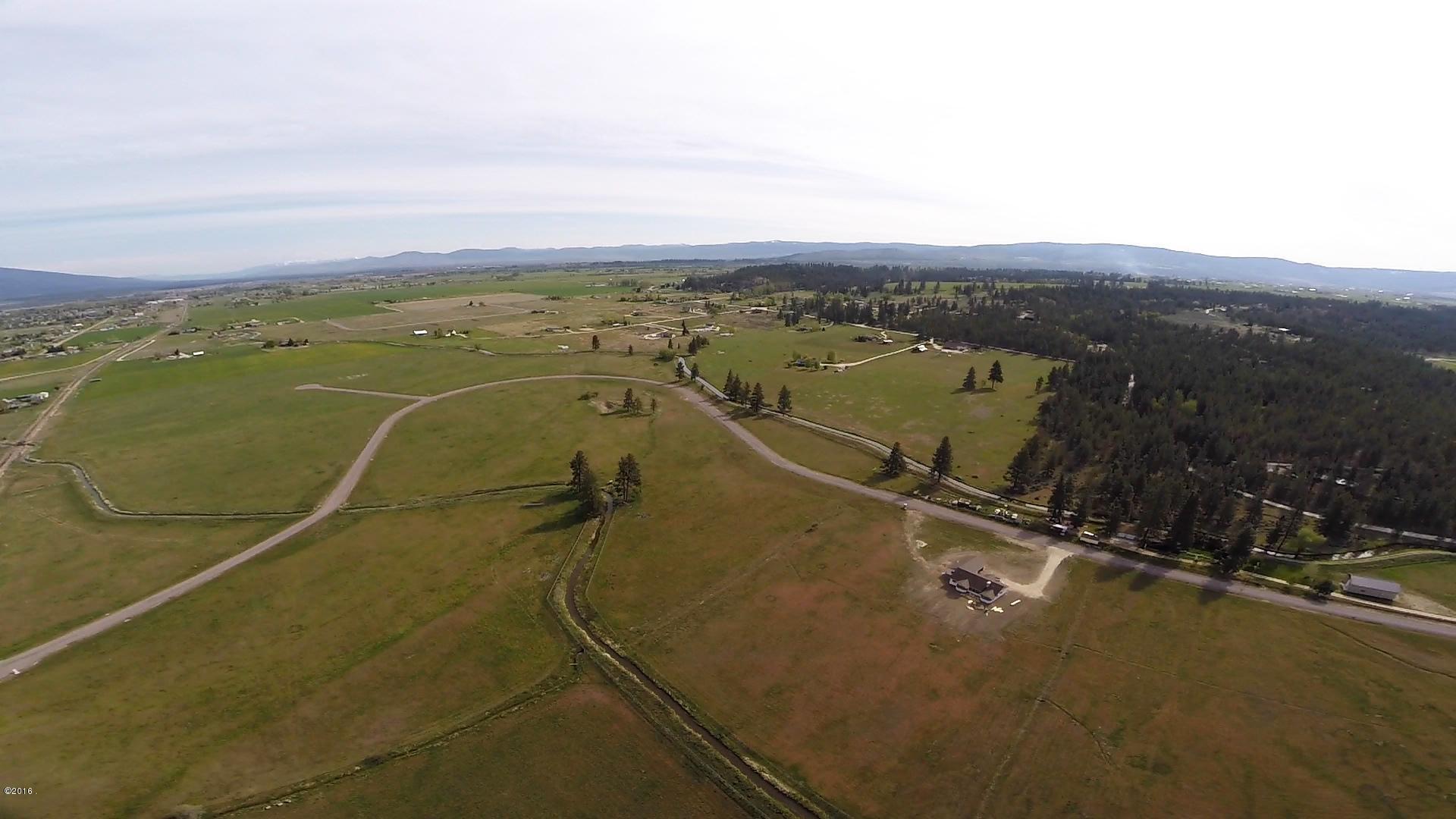 490 Vista View Loop, Stevensville, MT 59870