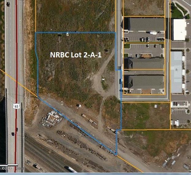 Nhn Stockyard Road, Missoula, MT 59808