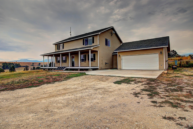 1508 Lindsay Lane, Stevensville, MT 59870