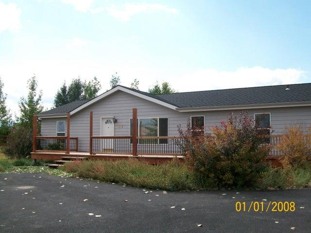 9801 Wheatgrass Lane, Missoula, MT 59808