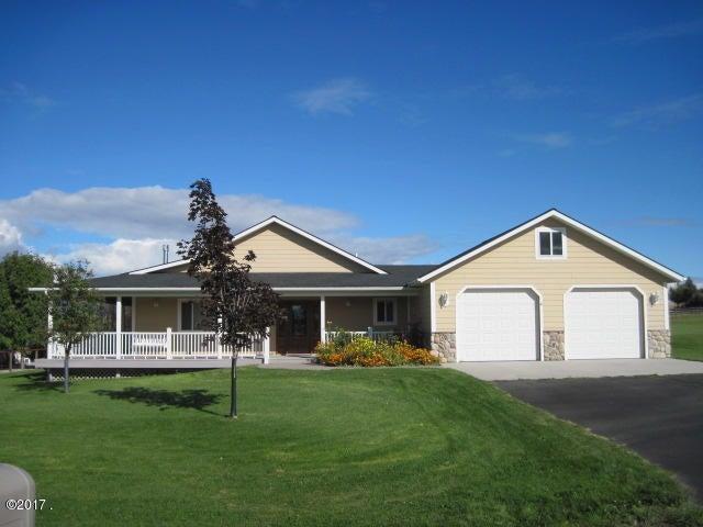 780 Bauer Lane, Corvallis, MT 59828