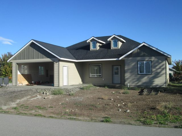 519 Darlene Drive, Corvallis, MT 59828