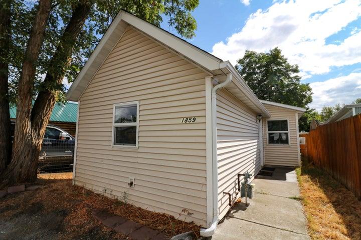 1859 Mount Avenue, Missoula, MT 59801