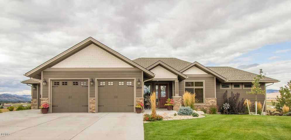 2619 Wedgewood Court, Missoula, MT 59808