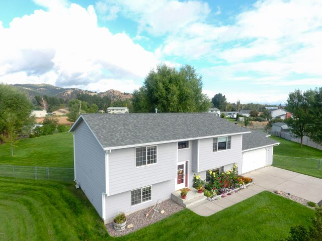 6760 Ruby Court, Lolo, MT 59847