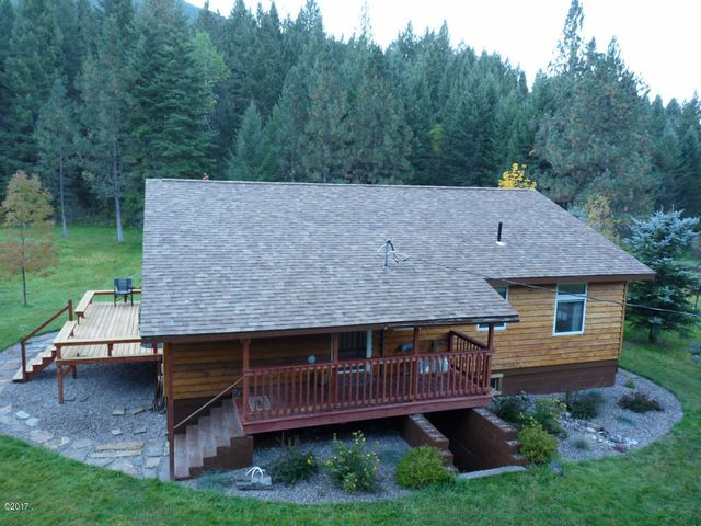 30277 Jocko Canyon Road, Arlee, MT 59821