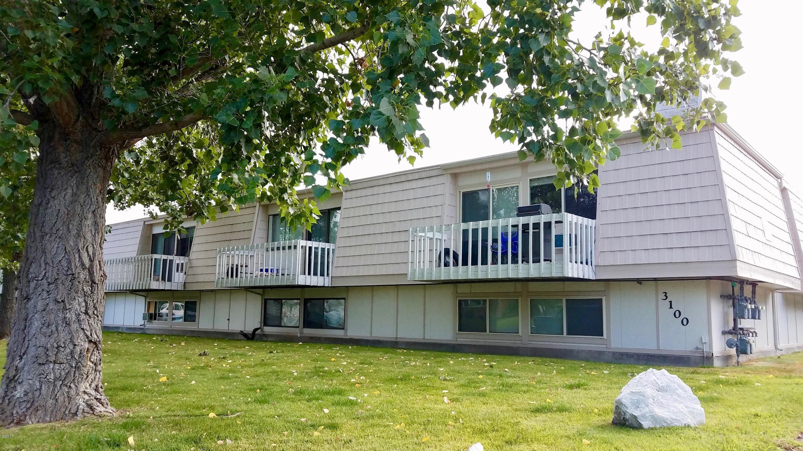 3100 Washburn Avenue, #31, Missoula, MT 59801