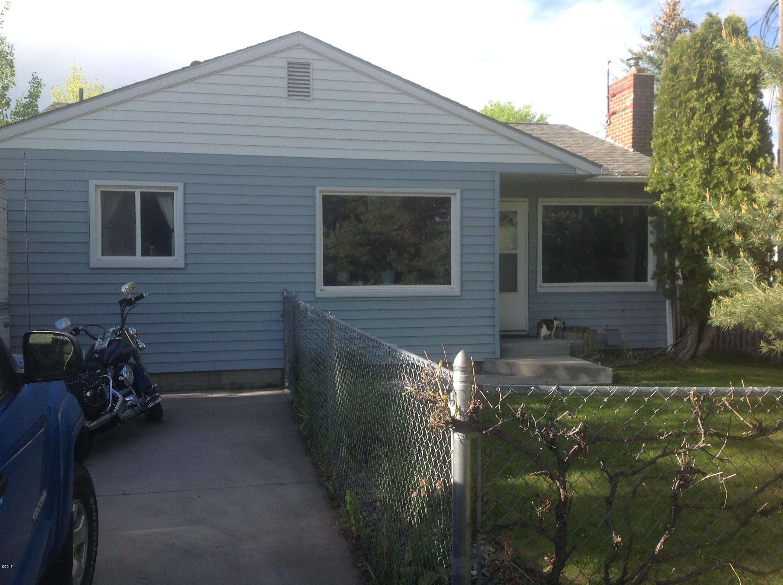 2310 Kensington Avenue, Missoula, MT 59801