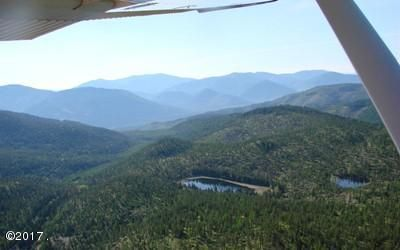 lost lake from the air