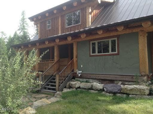 190 Cliff Creek Road, Whitefish, MT 59937