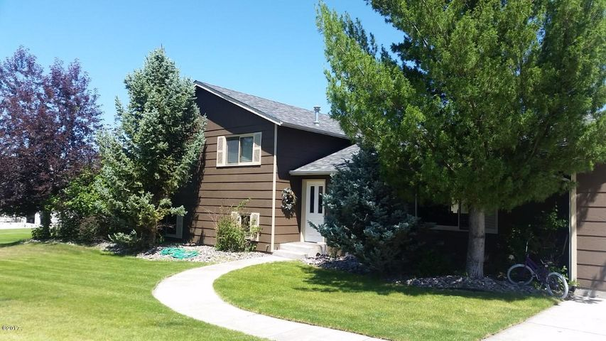3360 Rodeo Road, Missoula, MT 59803