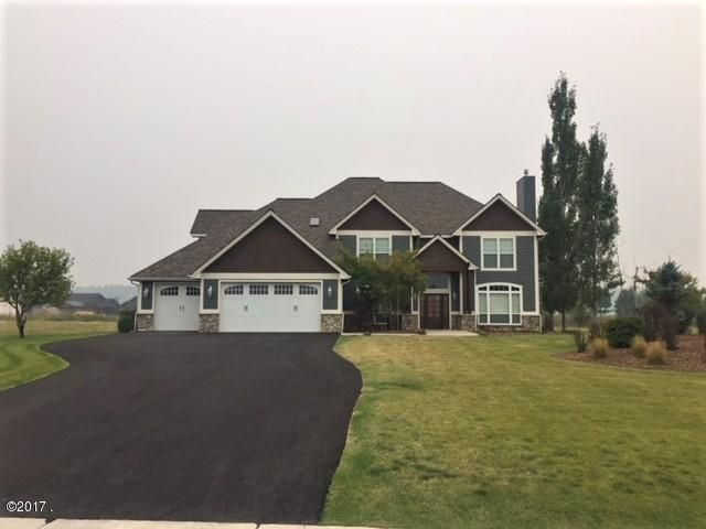 3065 River Lakes Drive, Whitefish, MT 59937