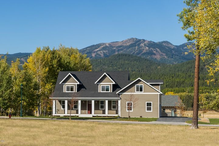 902 Preserve Parkway, Whitefish, MT 59937