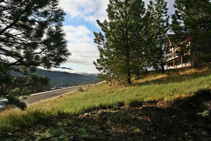 Lot 24 Sugar Pine Place, Lolo, MT 59847