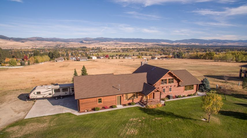 5820 Jones Road, Florence, MT 59833