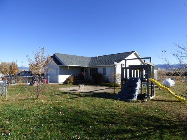 729 Stonehedge Road, Stevensville, MT 59870