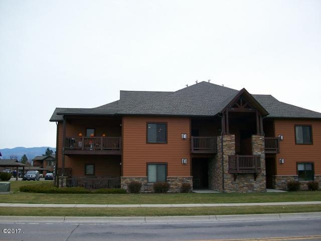 6205 Shiloh Avenue, Unit E, Whitefish, MT 59937