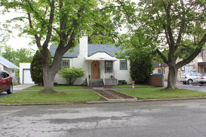 610 East Florence Street, Missoula, MT 59801