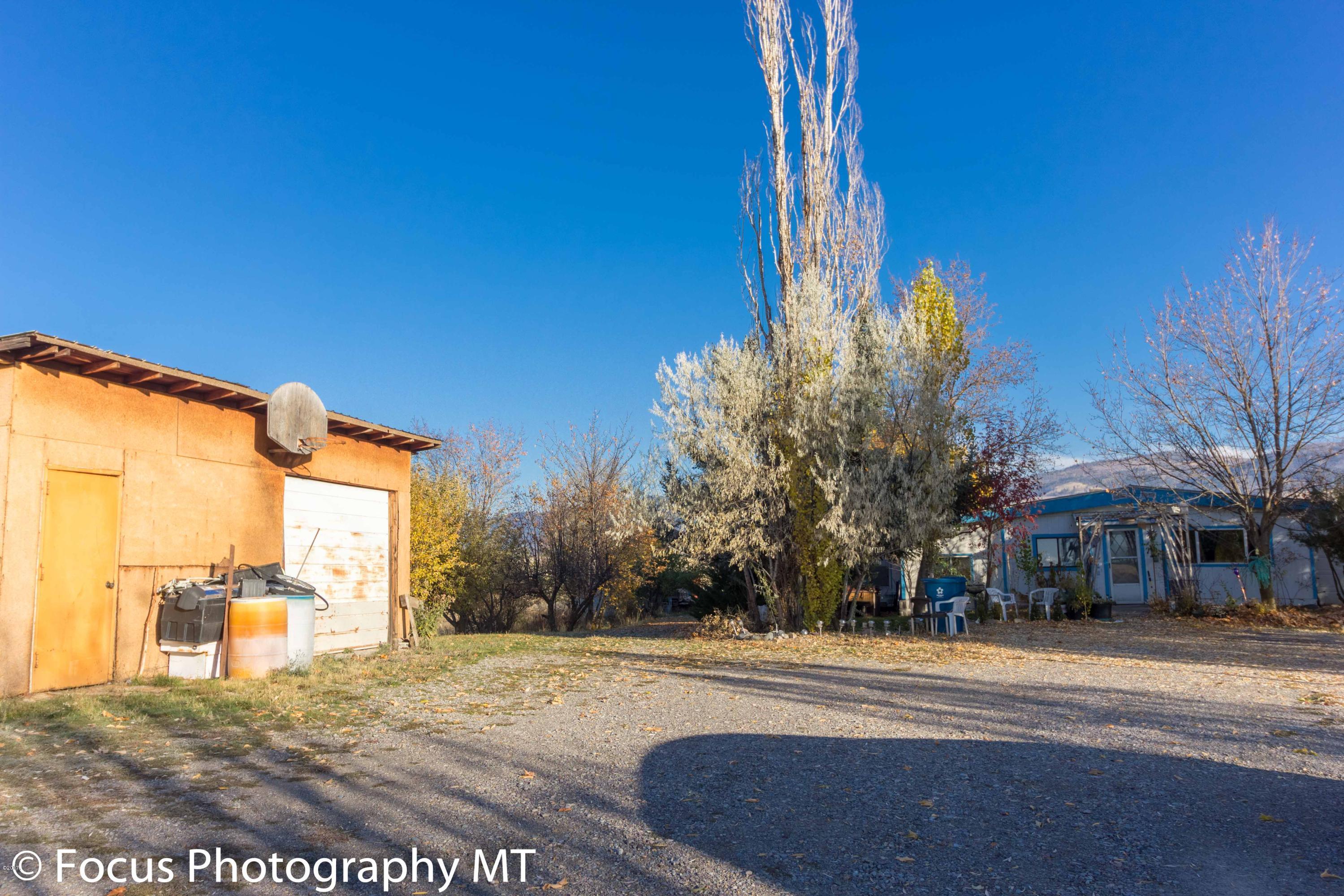 12200 Pulp Mill Road, Missoula, MT 59808