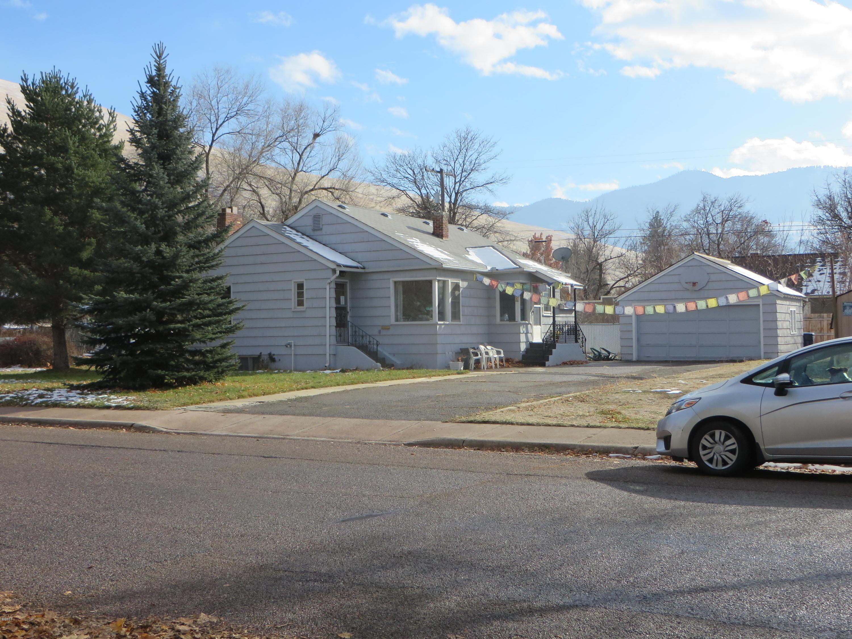 441 Woodworth Avenue, Missoula, MT 59801
