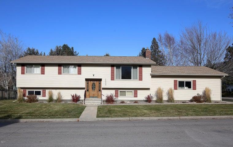 1590 Sunflower Drive, Missoula, MT 59802