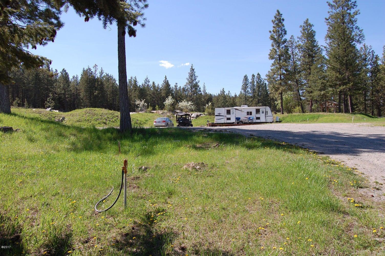 43 Kokanee Drive West, Rexford, MT 59930