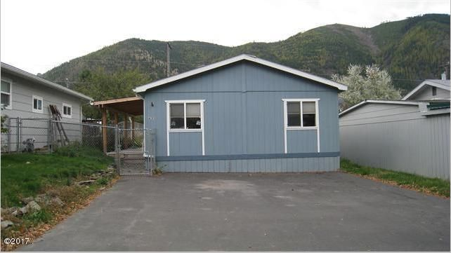 633 Michigan Avenue, Missoula, MT 59802