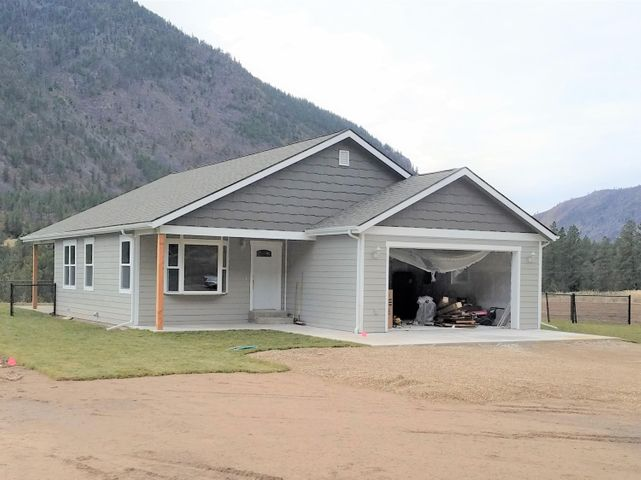 190 Moose Trail, Alberton, MT 59820
